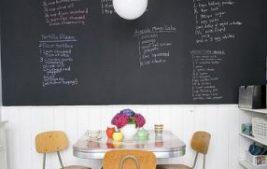 SX-7876 Chalkboard Black