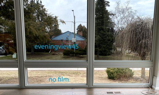 EVENING VIEW 45 DA