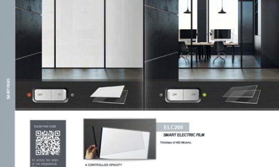 ELC200 - Smart Electric Film